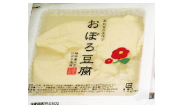 大浜大豆のこだわり豆腐の商品写真